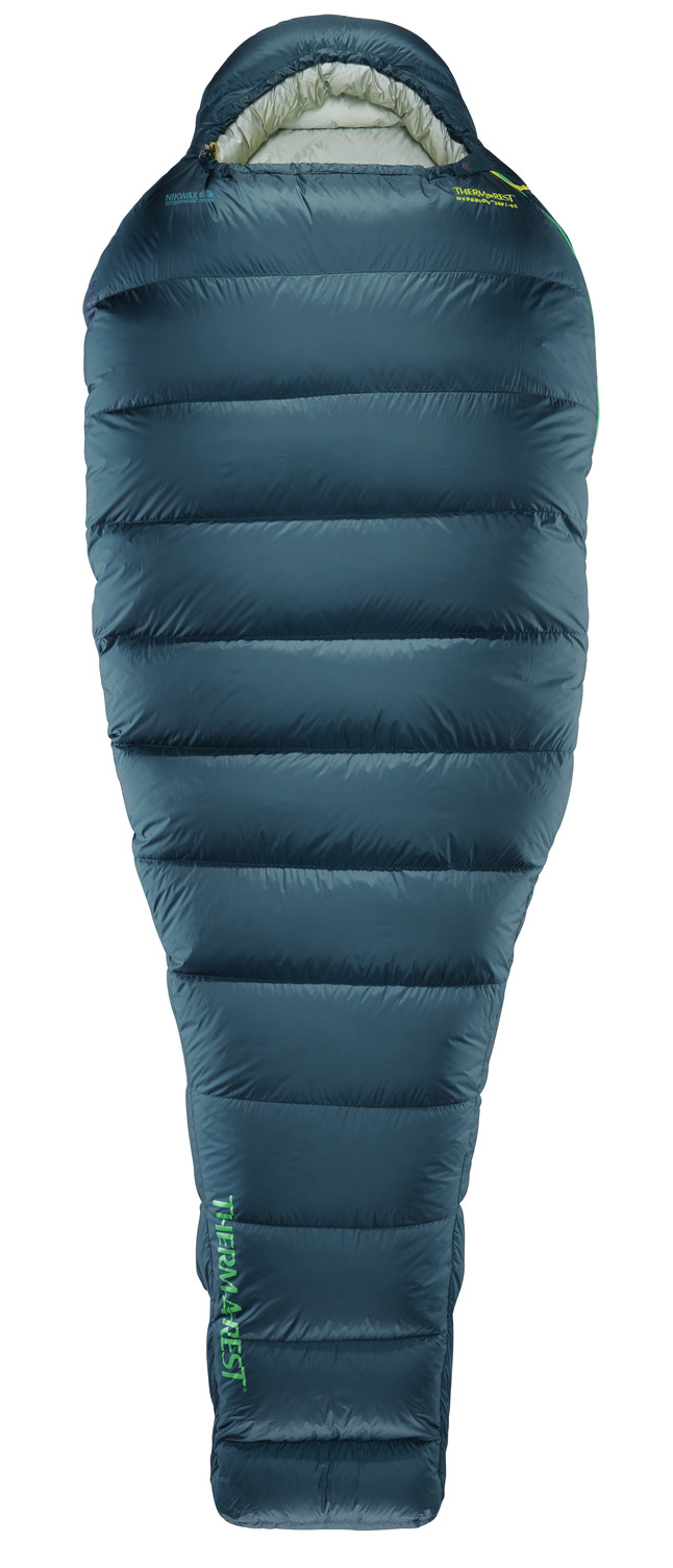 Thermarest - Hyperion 20 - Sacco a pelo