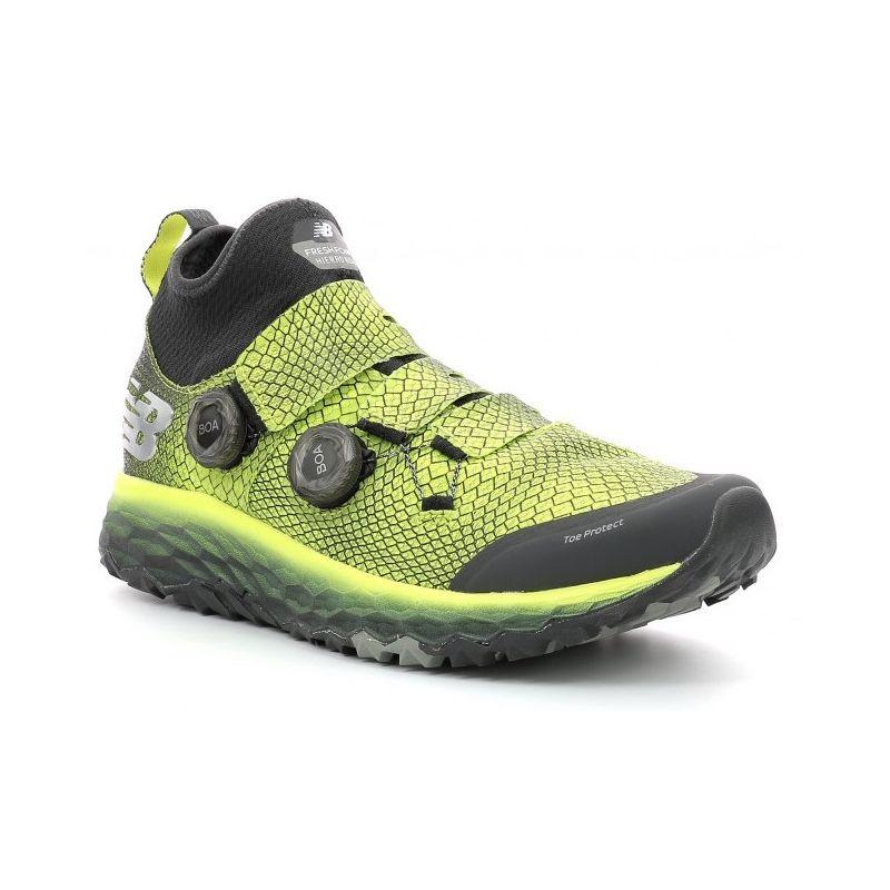 New Balance Fresh Foam Hierro Boa - Scarpe da trail running - Uomo