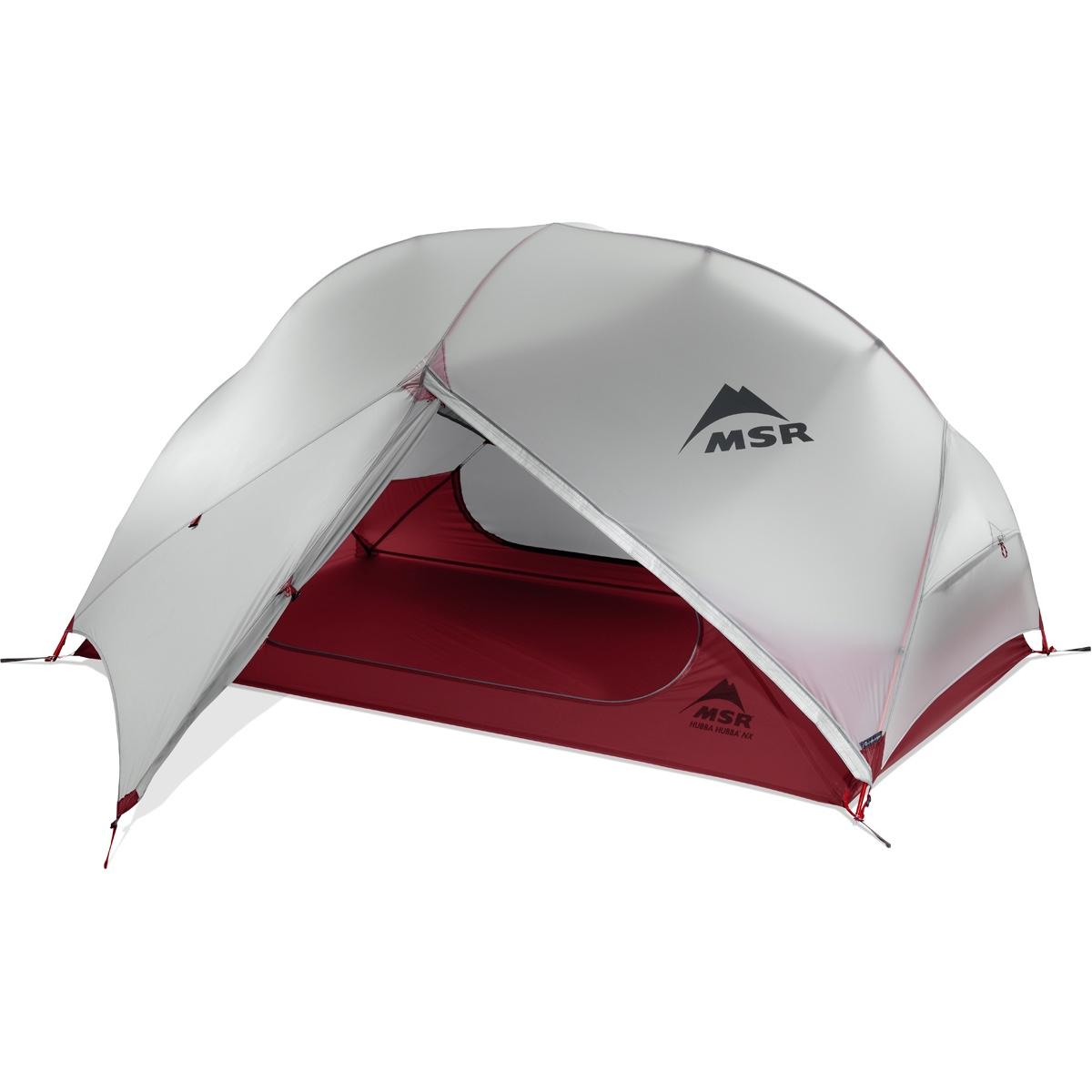 MSR - Hubba Hubba NX - Tenda a 2 posti